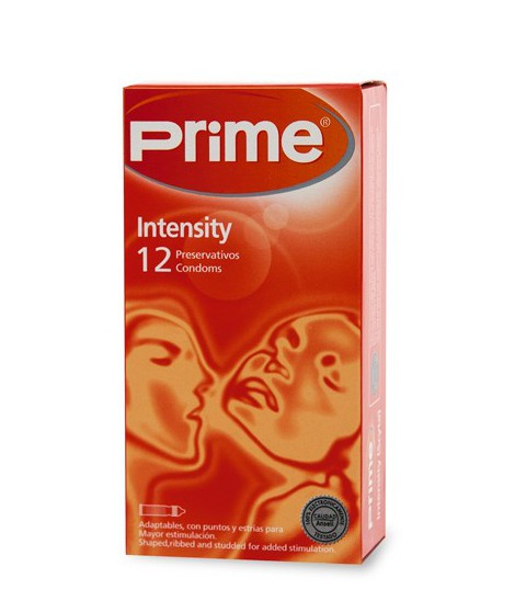 Prime Estriado 12