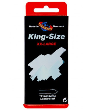 Wb King Size 10