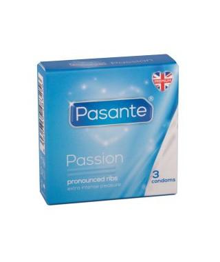 Passion - Texturizados 3