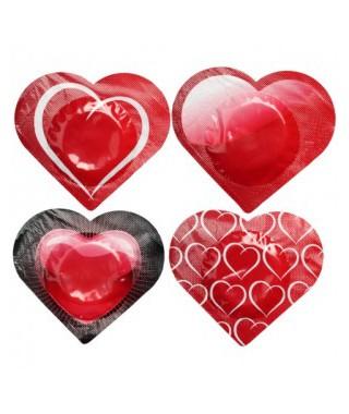 Corazón Rojo 1