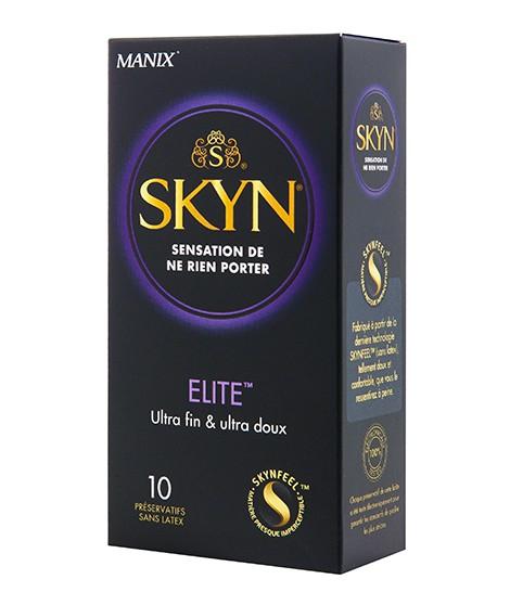 Manix Skyn Elite 10