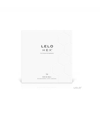 Lelo Hex 36