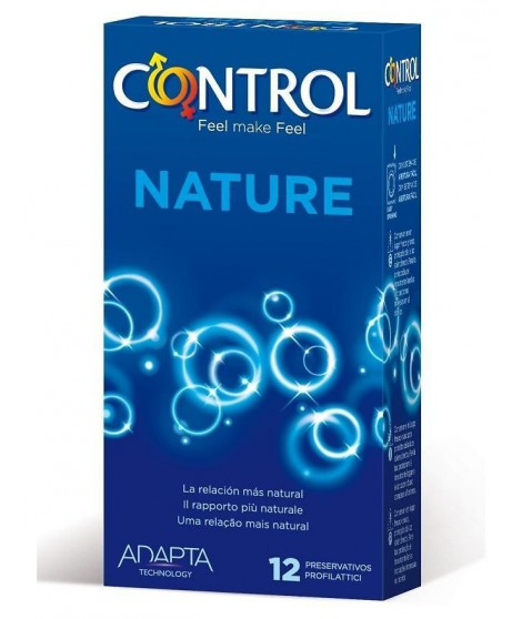 Control Nature Adapta 12