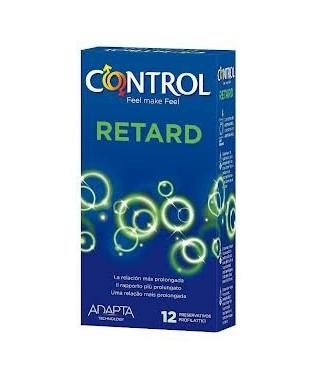 Control Retardante Adapta 12
