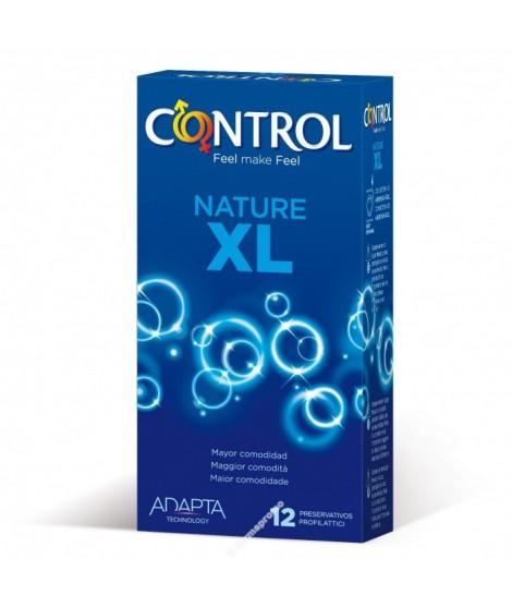 Control Xl Adapta 12