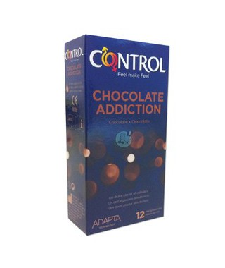 Control Chocolate Adapta 12